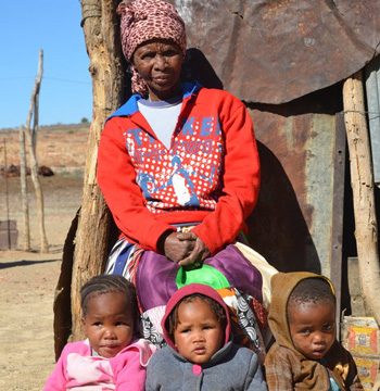 Government increases social grants by N$50