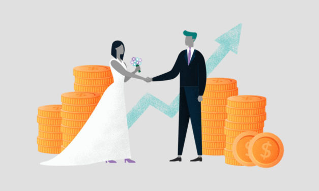 Financial Management tips for newly-weds