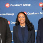 Capricorn Group profits reach N$1 billion mark for the first time