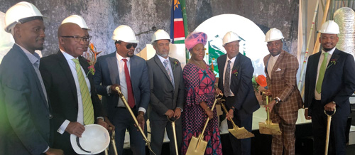 New housing development poised to change the face of Windhoek's residential landscape – Phase 1 valued at N$4.3 billion
