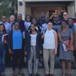 PEPFAR-funded disease control centres in six countries look at improved financial management at Windhoek workshop