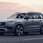 Volvo SA introduces a refreshed version of its best-selling XC90