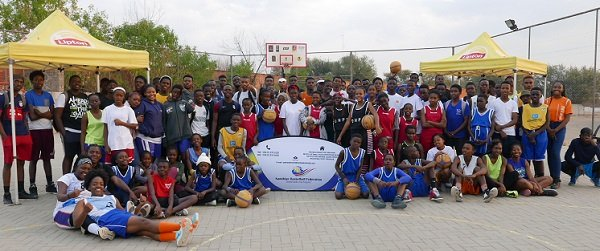 Basketball festival offers youthful teams real tournament exposure
