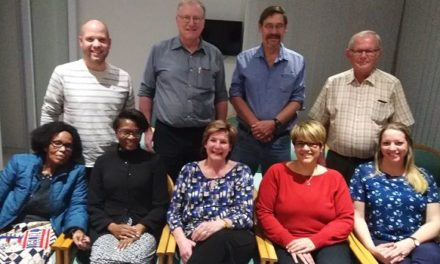 New Cancer Association Board leads the way for the next two years