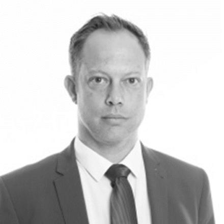 Ian Petherbridge