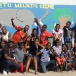Zambezi learners first on LAC advocacy radar for conservation and environmental protection