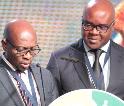 Development banks pledge N$8 billion for infrastructure requirements