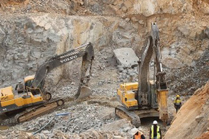 Trustco's Sierra Leone mining operations boosted with large scale mining licence approval
