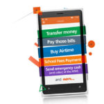 Helping customers manage their money on the move