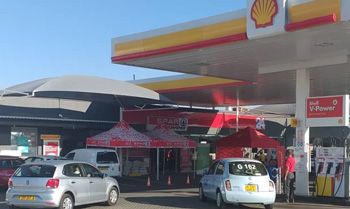 Vivo, Spar continue to provide a convenience retail experience for motorists