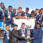 Skorpion Zinc Under 17 tournament set for weekend