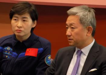 Aerospace cooperation mutually beneficial to China, Namibia: ambassador