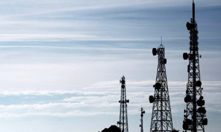 Coastal towns get mobile LTE network courtesy of Paratus