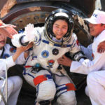 Chinese astronauts to visit Namibia