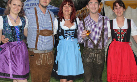 61st Windhoek Oktoberfest expected to be bigger and better