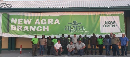 Agra relocates Oshivelo branch to Ondangwa – feasibility study confirms that actual market is based further north