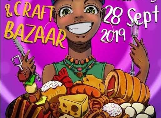 International Food and Craft Bazaar set for Saturday