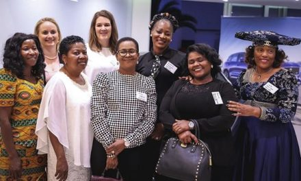 Namibian Businesswoman of the Year 2019 Nominees