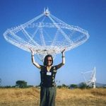 Shining the light on radio astronomy – Namibia Scientific Society to host public talk