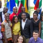 Youth invited to apply for the 2019 Mandela Washington Fellowship