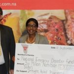 Livestock producers get lifeline – Meat Board donates N$6 million to national disaster fund