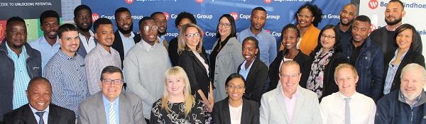 Capricorn welcomes fresh blood under new employee orientation programme