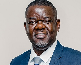 Luanda appointed Chairperson of Air Namibia Board of Directors