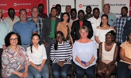 Bank Windhoek to host maiden northern Selekt Sales Awards next year