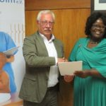 Ohorongo, Support Ulm extends technical development agreement in health for another 5 years
