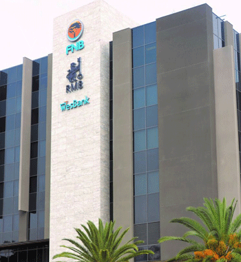 FirstRand Namibia profits increase to N$1.086 billion despite weak economic climate