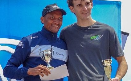 Large field pitched for Dunes Xtrail in Swakop confirming trail running's popularity
