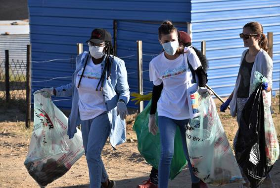 Rundu to host National Clean up Day – Public urged to participate in campaign
