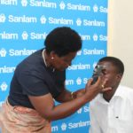 2000 learners eyes tested through Vision for Change Project – Sanlam, Shaetonhodi Optometrist partner
