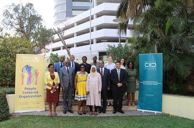Religious leaders from across the continent met in Maputo to promote peace, reconciliation and conservation