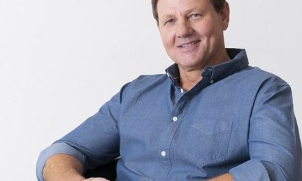 Doyen of Namibian short-term insurance, Johan Barnard: Building People, Building Momentum