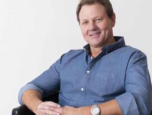 Doyen of Namibian short-term insurance, Johan Barnard: Building People, Building Momentum