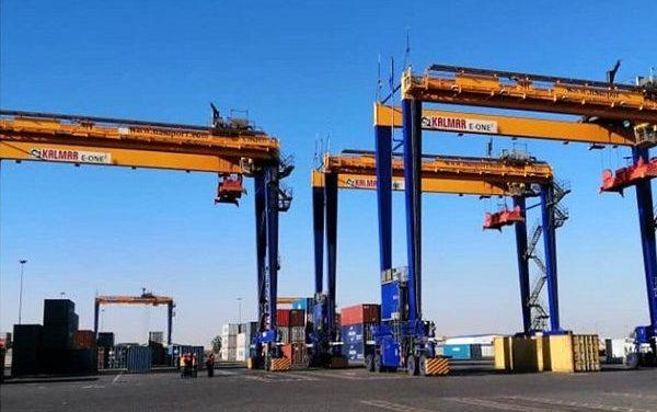 Navis N4 port management system improves port logistics, security and safety
