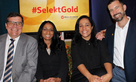 Selekt Gold account for high-end Bank Windhoek clients introduced