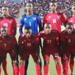 Brave Warriors advance to World Cup qualifier group stage