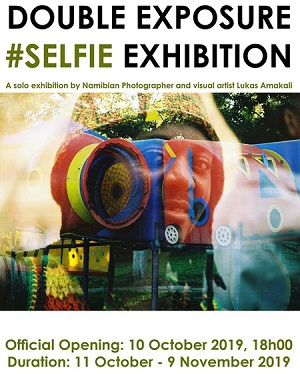 Selfie exhibition to feature at the national art gallery