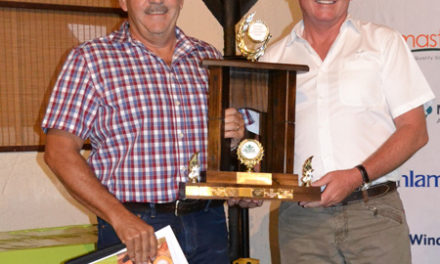 Calitz crowned Agra national Weaner Champion for 2019