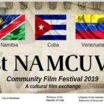 Namibia-Cuba-Venezuela to bridge cultures through film festival
