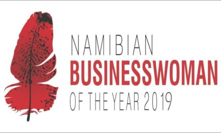 Namibian Businesswoman of the Year 2019 Finalists