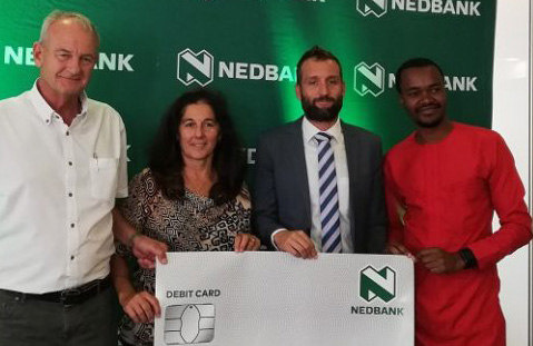 Wilderness Therapy Namibia gets boost from Nedbank