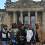 Local researchers in Germany to foster dialogue on colonial collections