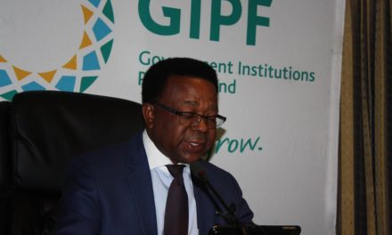 Make sure that all your details are up to date and correct – GIPF