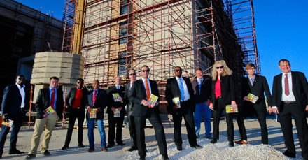 First annual construction industry conference slated for mid-November
