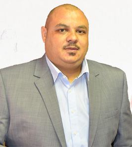 Angus Claassen appointed acting CEO of Meatco