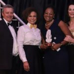Picture gallery of Namibian Businesswoman of the Year award winners