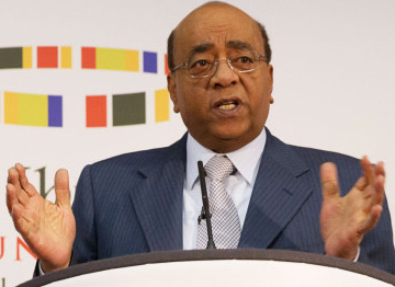 Mo Ibrahim Foundation calls for more sound data for the African Governance Report
